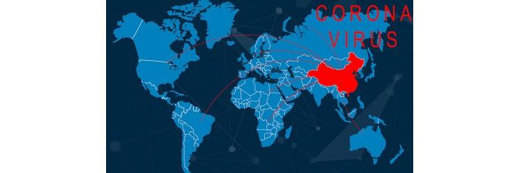 Koronavirüsden İnsanlar e-ticaret sitelerine akın etti!