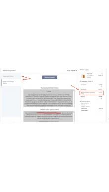Opencart Kapıda Ödeme Modülü