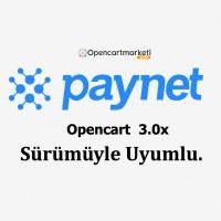 Paynet Sanal Pos Modülü (ücretsiz)